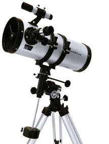 Telescopio Refletor Seben 1400-150 Eq3 Pouco Uso