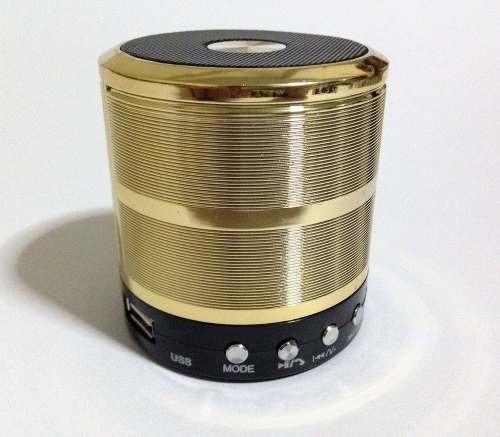 Caixa De Som Bluetooth Grasep D-bh887 - Promoção