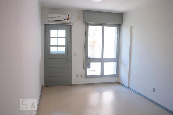 Apartamento Para Aluguel - Centro Histórico, 1 Quarto, 35 - 892997211