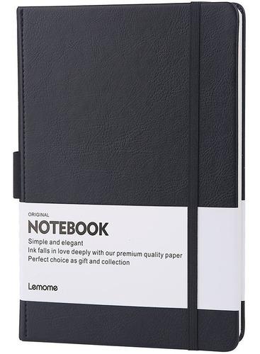 Bullet Journal / Notebook Con Bolígrafo: Elegante Cuadern