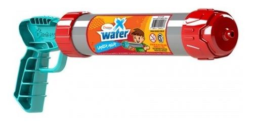 Pistola Lanza Agua De Juego Para Niños 30 Cm - Gymtonic