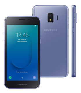 Samsung Galaxy J2 Core 16gb Dual Chip 4g Câmera- Prata