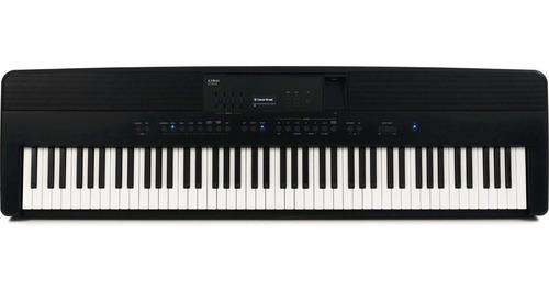 Piano Digital Kawai Es920b Profesional 88 Notas S/s