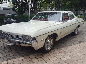 Chevrolet Impala Sedan 1968