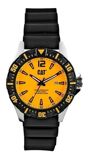 092-103 Reloj Analogico Hombre Caterpillar Mod. Px14121731