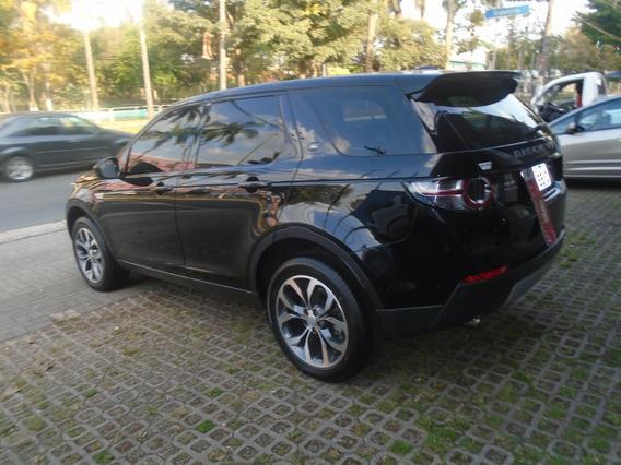Discovery Sport 2.0 Si 4 Hse 7 Lug. - Wilson - 2016 + Teto