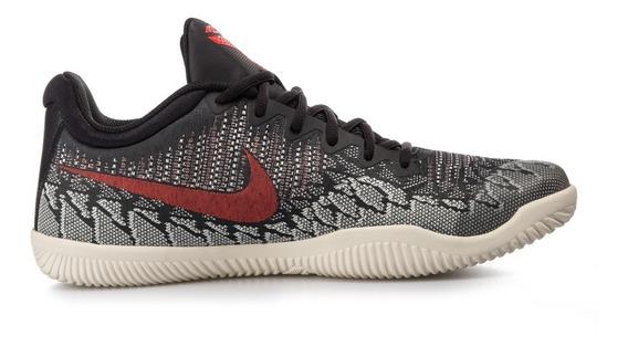 Zapatillas Nike Kobe Mamba Rage Basquet Profesional 1