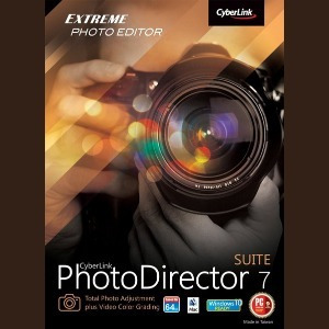 Cyberlink Photodirector Ultra 2019 V10.0.2 Win / 8.0.2 Macos