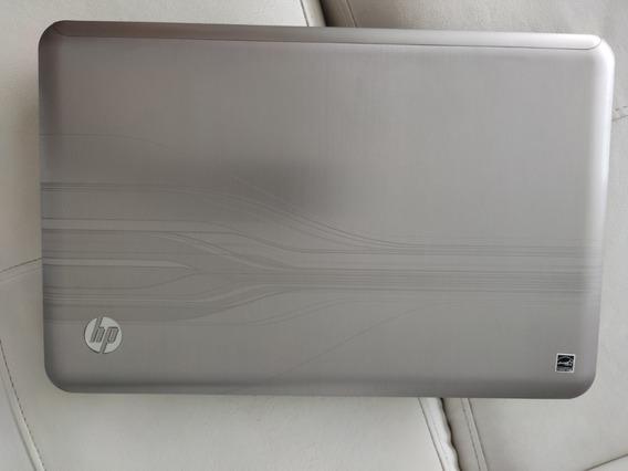Notebook Hp Pavilion Dv6-3090br - Para Reparo, No Estado