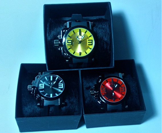 Relógio Oakley Gearbox Titanium