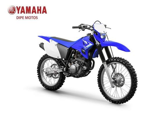 Yamaha Tt-r 230  2021 - Dipe Motos