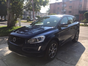 Volvo Xc60 2.5 T5 Ocean Race Awd At 2016