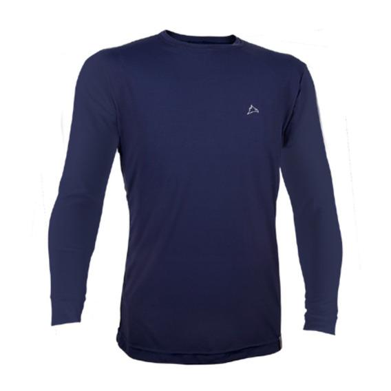 Camiseta Com Proteção Solar Upf50+ Dry Cool Ml Masculina