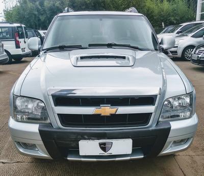 Chevrolet S10 2.8 Executive Cab. Dupla 4x2 4p 2010