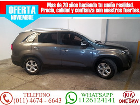 Kia Sorento Premium 4x2 2013 Full Kia One Saw Usados