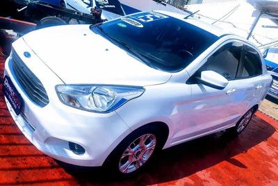 Ford Ka 2015 1.5 Sel Flex 4p