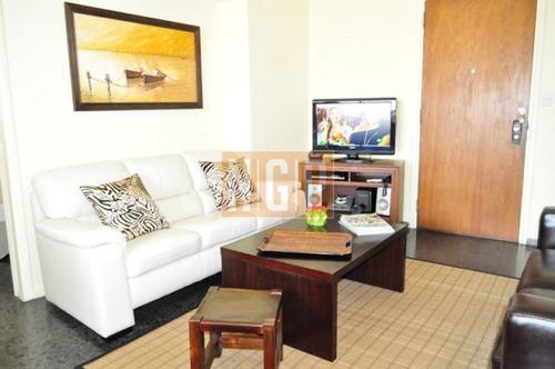 Apartamento En Peninsula, -ref:11861