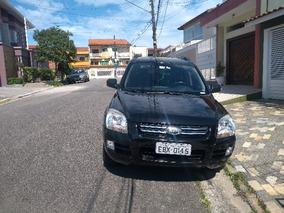 Kia Sportage 2.0 Lx 4x2 Aut. 5p