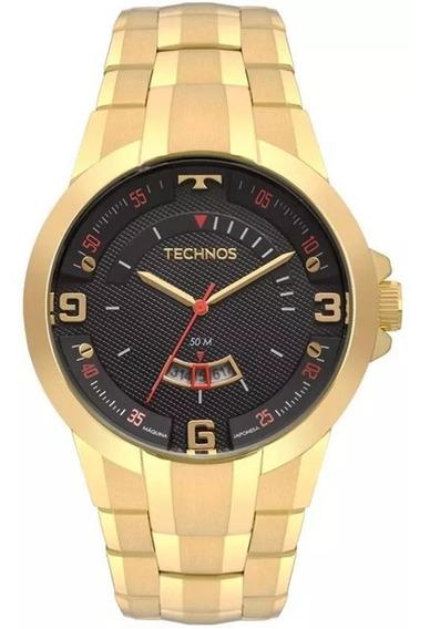Relógio Technos Masculino P.racer 2117lbe/4p Original Barato