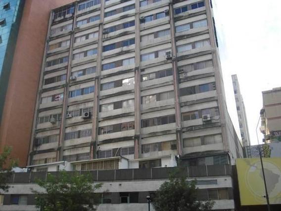 Oficina En Alquiler Chacao Rah6 Mls19-11004