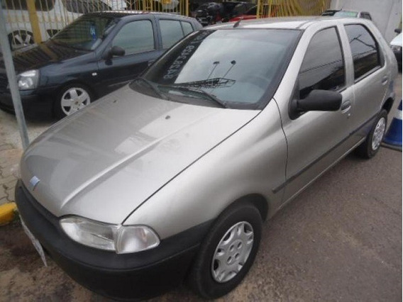 Fiat Palio 1.0 Edx