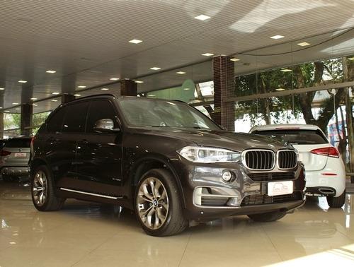 Imagem 1 de 6 de Bmw X5 Xdrive 35i 4p Gasolina Aut