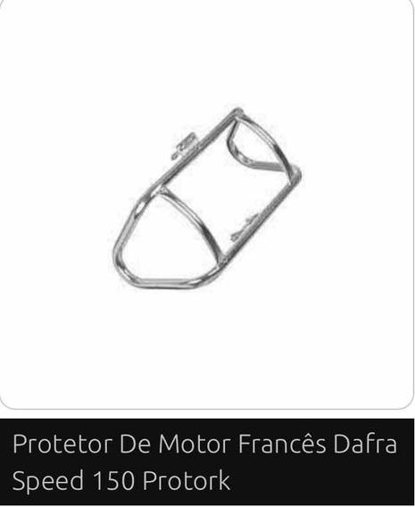 Protetor Motor Speed 150 Dafra