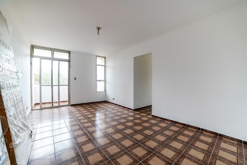 Apartamento À Venda - Tucuruvi, 2 Quartos,  90 - S893056196