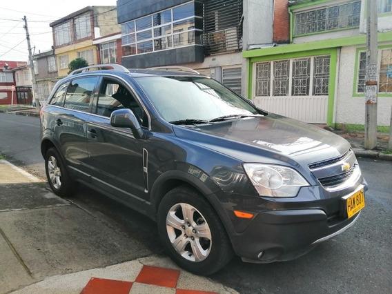 Chevrolet Captiva Chevrolet Captiva