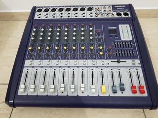Consola Proco Sb8300fx 300w
