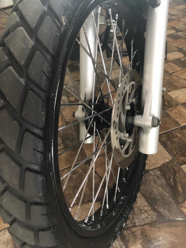 Imagem 1 de 6 de Yamaha Teneré 250