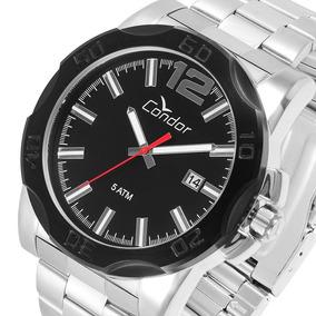 Relógio Masculino Condor Mod. Co2415ab/3p - Frete Grátis!
