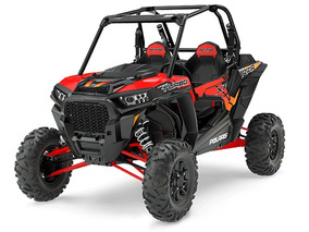 Rzr Xp® Turbo Eps - Cruiser Black