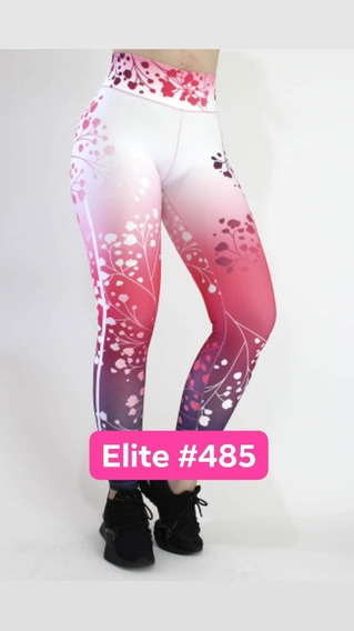 Leggins Deportivo Colombiano Elite #485