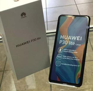 Huawei P30 Lite 128gb Dual Sim (300v)