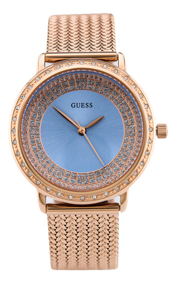 Relógio Guess Feminino Analógico W0836l1