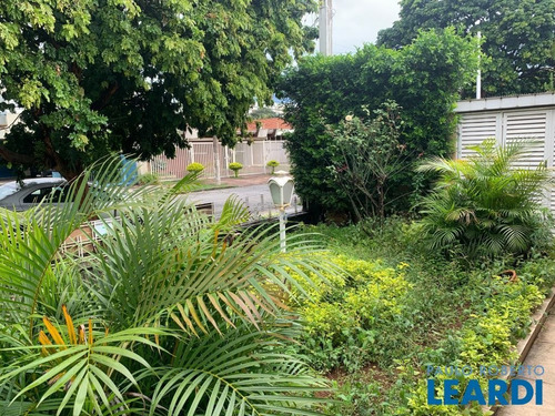 Casa Térrea - Alto Da Lapa  - Sp - 633569