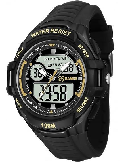 Relógio Masculino Xgames Digital Xmppa230 Bxpx