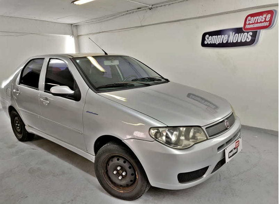 Fiat Siena Celebration 1.0 8v Fire Flex 1.0 2008