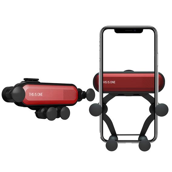 Carro Ar Telefone Titular Para iPhone