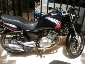 Suzuki Gs 125 - 2011