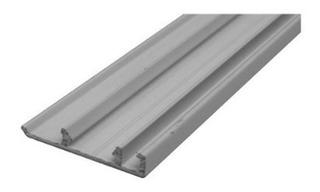 Solera Aluminio Para Armar Mosquitero Fijo 3mtr Lineal