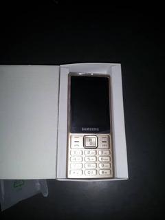 Teléfono Samsung (básico)