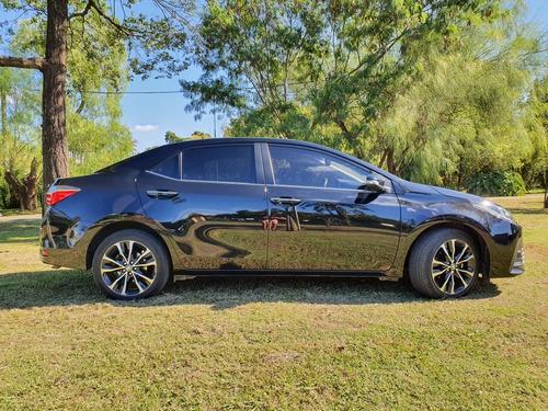 Toyota Corolla 2018 1.8 Se-g Cvt 140cv 2018