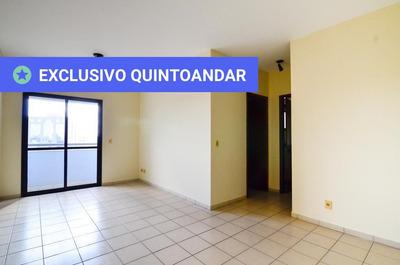 Apartamento No 10º Andar Com 2 Dormitórios E 1 Garagem - Id: 892929395 - 229395