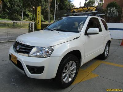 Suzuki Glx Sport Grand Vitara