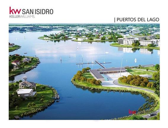 Lote | En Venta | Puertos Del Lago | Barrio Acacias | Escobar | Nordelta 2 | Buen Acceso