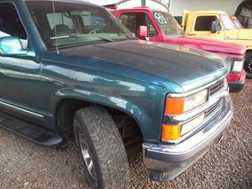 Chevrolet Grand Blazer 4.2 Dlx 5p