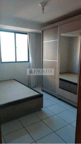 Apartamento A Venda, Jardim Oceania - 3068
