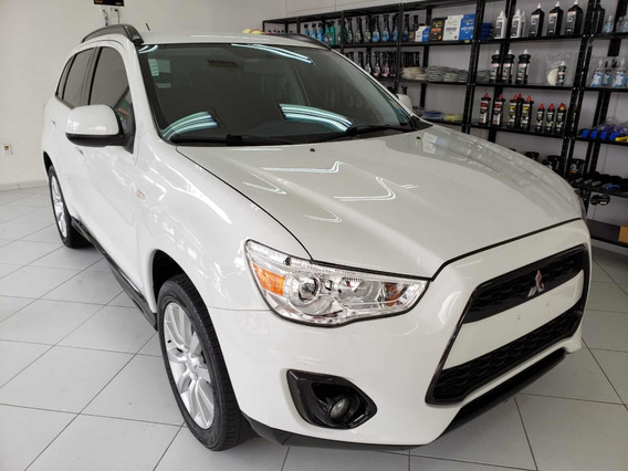 Mitsubishi Asx 2014 2.0 2wd Cvt 5p